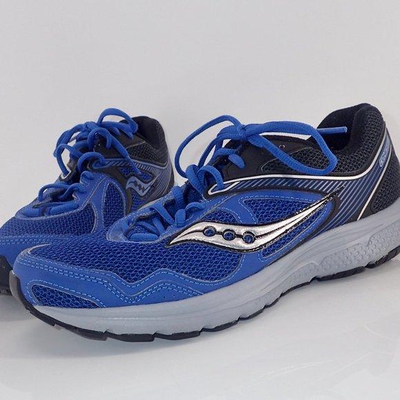 Saucony Other - SAUCONY Mens Versafoam Running Shoe Sz 10 Blue